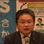市民と政党の対話集会に吉川はじめ @YoshikawaHajime が参加しました